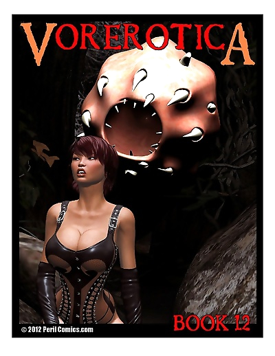 VoreroticA: Tales of Consent..
