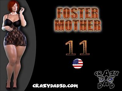 CrazyDad- Foster Mother 11