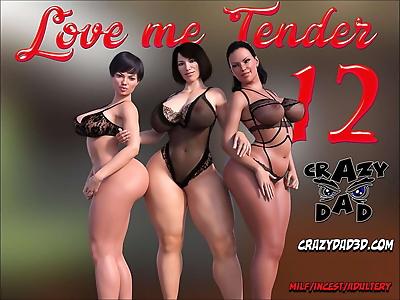 Love me Tender 12
