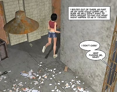Teen 3d xxx stories comics..