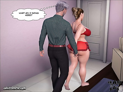 Father-in-Law at Home 7 -..