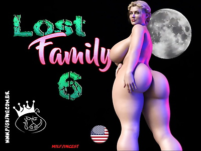 PigKing- Lost Family 6