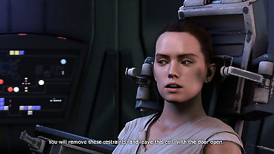 Jedi Mind Trick Fail