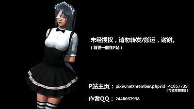iDOLLs 偶像人形 第3章..