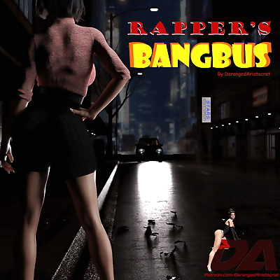 Rappers Bangbus - Bangbus..