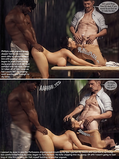 Eloo Jungle Fever - part 4