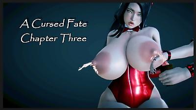 Shourai A Cursed Fate..