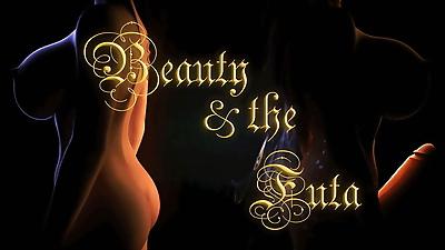 Vektor Beauty and the Futa