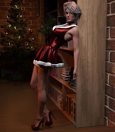 Eclesi4stik Ciri Christmas
