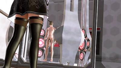 Become Ass Gods - Part I..