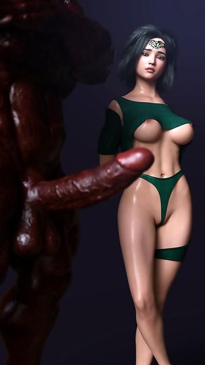 Hold Elfs Quest - Prequel -..