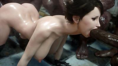 Monster Eater Part 1 Main..