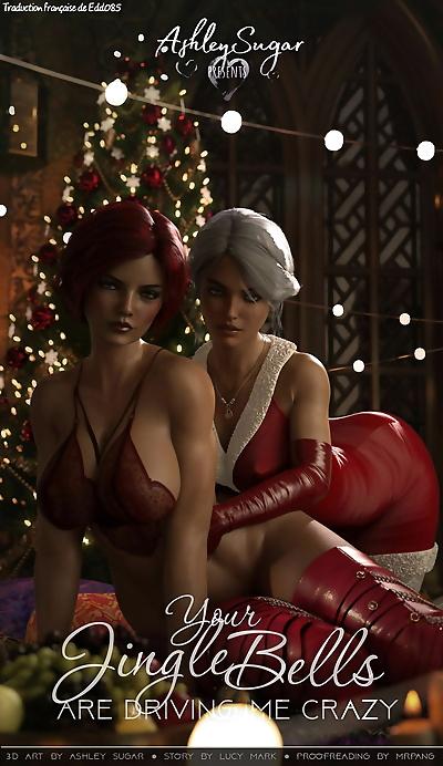 Ashley Sugar Your Jingle..