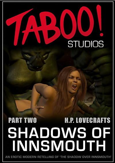 Taboo Studios Shadows of..