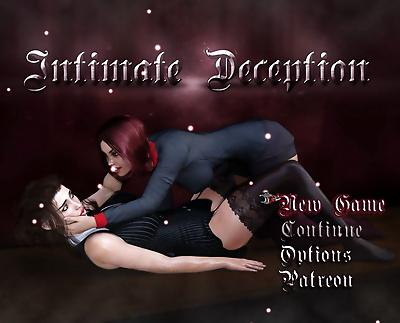 Somedude Intimate Deception..