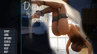 Dreams of Desire part 17 -..