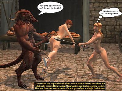 Dragon Bride - part 11