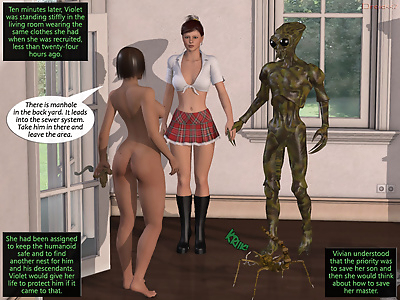 Bug Control: Evolution -..