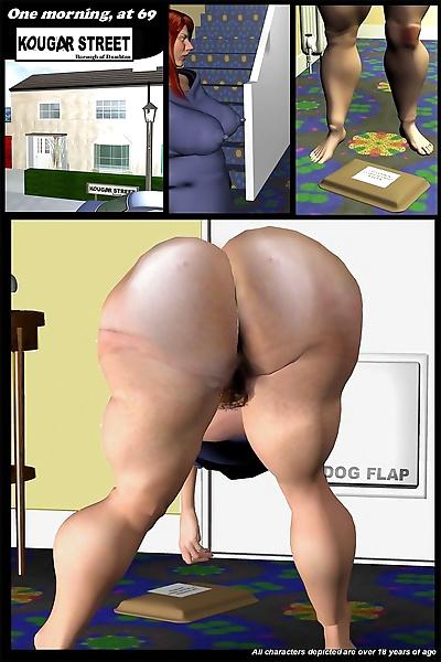 Milf-3D –..