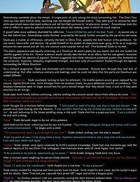 Secrets of The Pharaoh - Chapter 1-2 - part 2