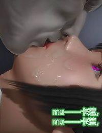 支线:Shimai Mahou Shoujo Sei to Aya - part 12