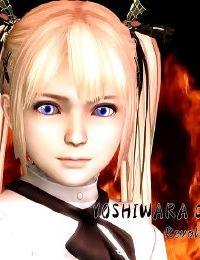 Yoshiwara Rose 2 A Cycle Of Guilt - part 5
