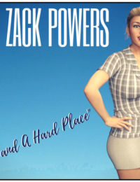Zack Powers Issue 1-14 - part 10