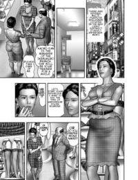 Haha no Himitsu - Secret of Mother Ch. 1-8 - part 9