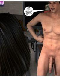 Feminized By Femtech - part 8