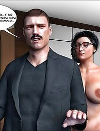 Crazy Dad - The Shepherd's Wife 4- Blindfolded