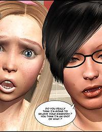 The Lesbian Test – Part 3