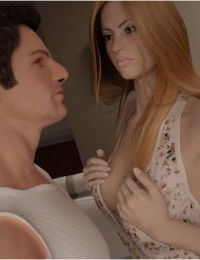 Instant Incest- Lusty babes punished