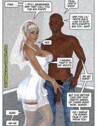 Interracial – Old friend