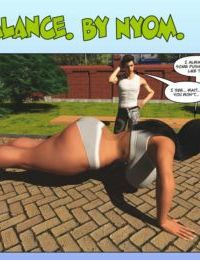 Nyom - Unbalance - part 2