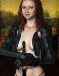 ARTIST DevilishlyCreative - part 12