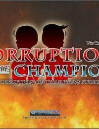 Corruption of the Champion - part 38