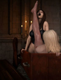 Tales of the Sexcrypt - part 4