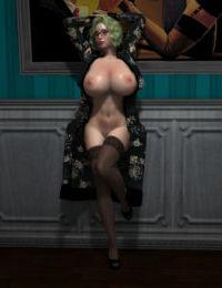 3DX Art - part 22
