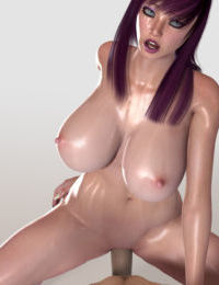Ayako Sex-Addiction with Extras - part 23