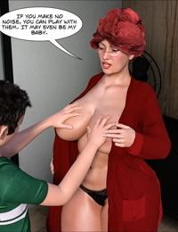 CrazyDad3D- The Grandma 5