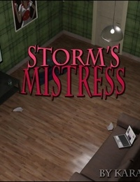 KaraComet- Storms Mistress