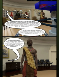 Moiarte- Black Takeover 3