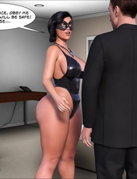CrazyDad3D- The Shepherd's Wife 17