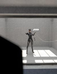 -Catwoman Captured 1 - part 4