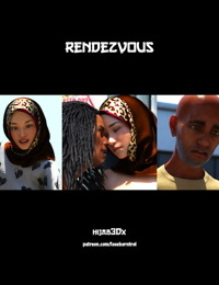 Rendezvous - part 2