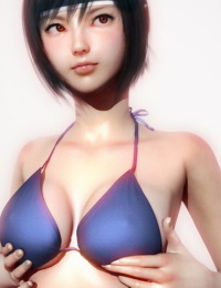 Yuffie Real - part 5