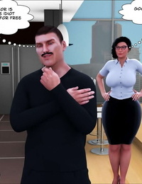 Crazy Dad 3D The Shepherds Wife 11 English - part 3