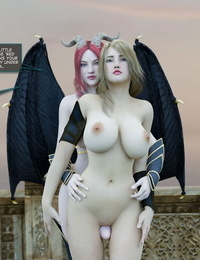 Tanya & The Succubus 3