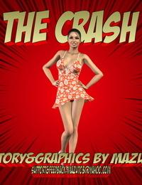 Mazut – Crash