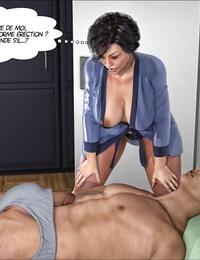 Crazy Dad Mother - Desire Forbidden 3 FrenchEdd085